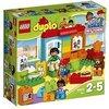 LEGO DUPLO - Le jardin d