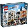 LEGO- Creator Piazza dell