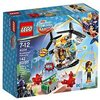 LEGO Super Heroes - Helicóptero de Bumblebee (41234)