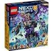 LEGO Nexo Knights - Coloso De Piedra De Destrucción Total (70356)
