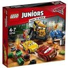 LEGO Juniors - Le Super 8 de Thunder Hollow - 10744 - Jeu de Construction