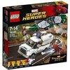 LEGO Marvel Super Heroes - L