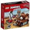 LEGO Juniors - Desguace de Mate, 1 Unida, Modelos / Colores Surtidos (10733)