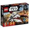 LEGO- Star Wars Republic Fighter Tank Costruzioni Piccole Gioco Bambina Giocattolo, Multicolore, 75182