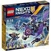 LEGO Nexo Knights - Helígola, 1 Unida, Modelos / Colores Surtidos 70353