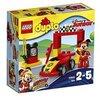 "LEGO UK 10843 ""Mickey Racer Construction Toy"