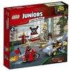 LEGO Juniors - L'attaque du requin - 10739 - Jeu de Construction