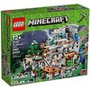 Lego - Minecraft - la Mine - 21137 - Jeu de Construction