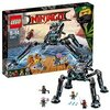 LEGO - 70611 - Jeu de Construction - Name TDB