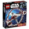 LEGO Star Wars 75191 Jedi Starfighter™ avec Hyperdrive