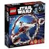 LEGO Star Wars 75191Jedi Star Fighter with Hyper Drive construcción Juguete