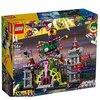 LEGO- The Joker Manor Jouet, 70922