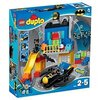 Batcave Adventure LEGO DUPLO Super Heroes