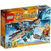 LEGO Legends of Chima 70141: Vardy