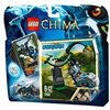 LEGO Legends of Chima 70109: Whirling Vines