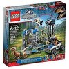 LEGO Jurassic World 75920: Raptor Escape