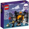 Lego- Casa Stregata di Halloween, 40260
