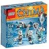 Chima LEGO Ice Bear Tribe Pack