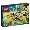 LEGO Chima 70129: Lavertus