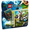 LEGO Legends of Chima 70103: Boulder Bowling