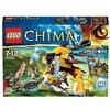 LEGO Legends of Chima 70115: Ultimate Speedor Tournament