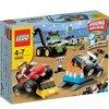 LEGO Bricks & More 10655: Monster Trucks
