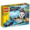 LEGO Pirates Treasure Island