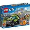 LEGO City - Volcán, camión de exploración (6137115)