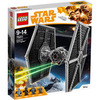 LEGO Star Wars (75211). Imperial TIE Fighter