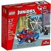 LEGO Juniors 10665: Spider-Man Spider-Car Pursuit