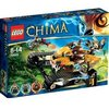 LEGO Legends of Chima 70005: Laval