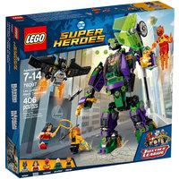 Duello Robotico Con Lex Luthor™
