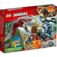Pteranodon Escape