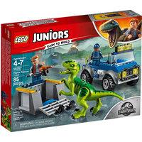 Le Camion De Secours Des Raptors