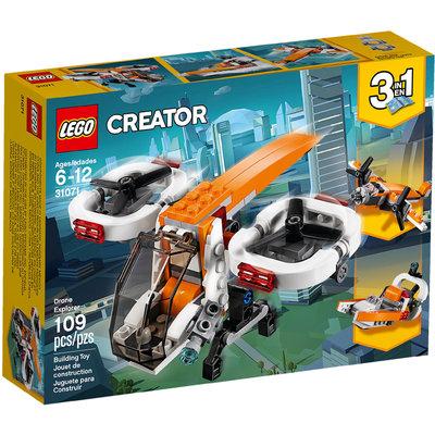 Drone Esploratore