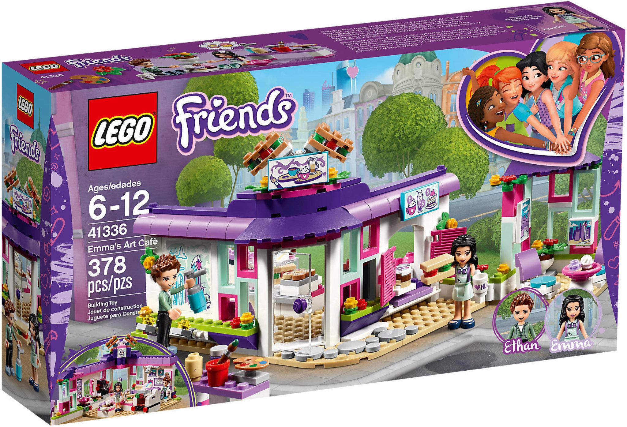 lego friends emma& 39