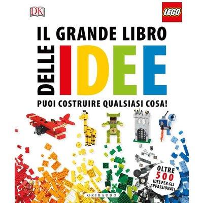 Il Grande Libro delle Idee LEGO