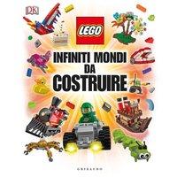 LEGO Infiniti Mondi da Costruire