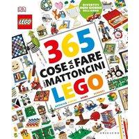 365 Cose da Fare con i Mattoncini LEGO