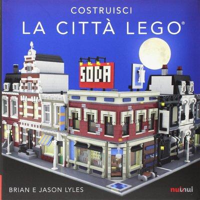 Costruisci la Città LEGO