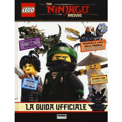 LEGO Ninjago Movie. La Guida Ufficiale