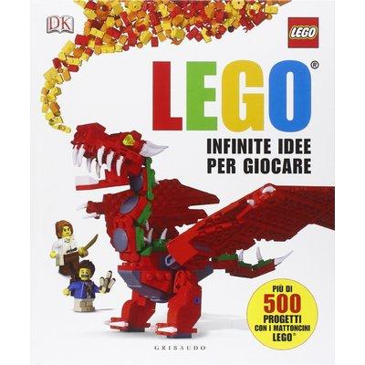 LEGO Infinite Idee per Giocare
