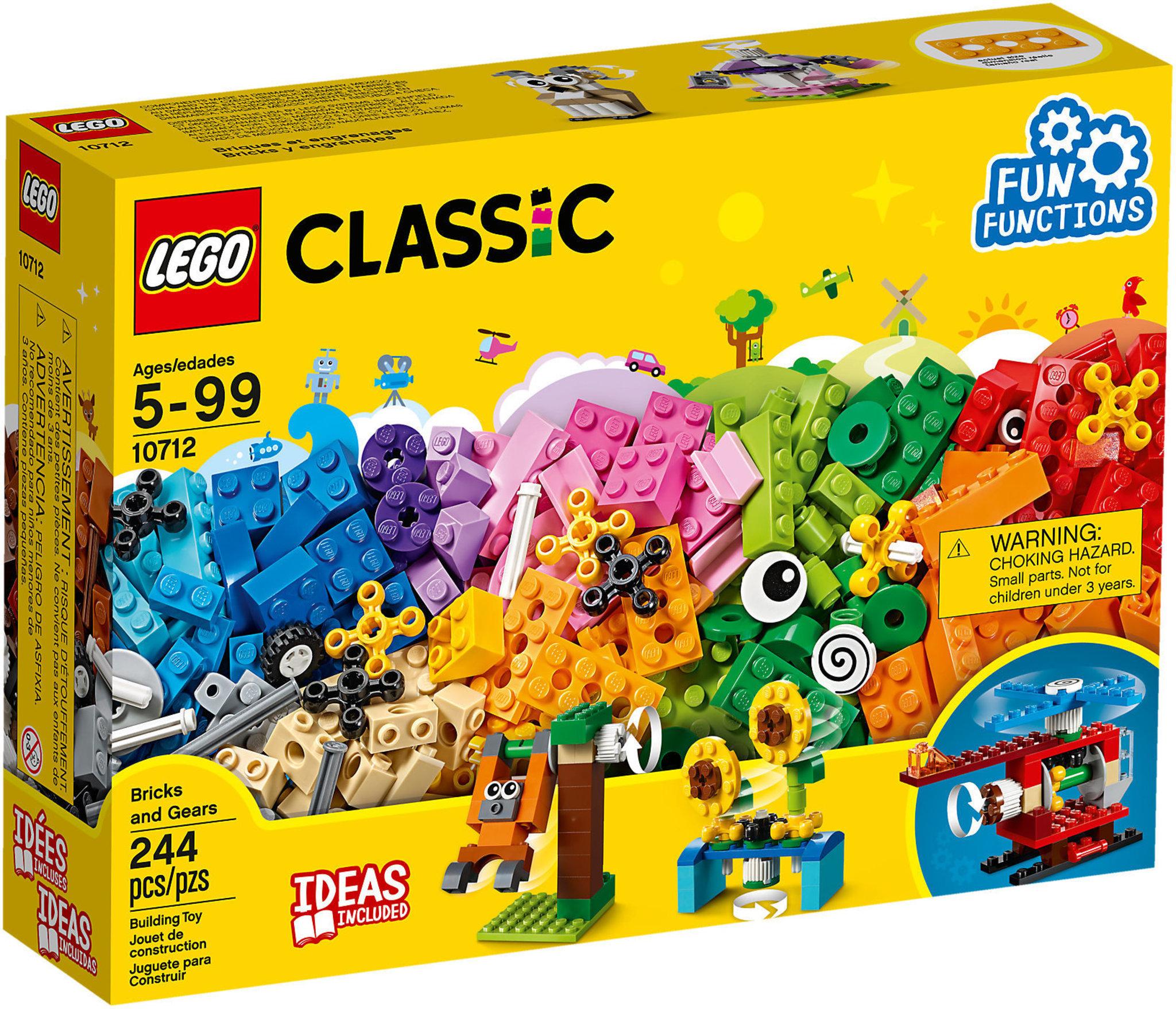 Купити конструктор лего 6 цеглинок