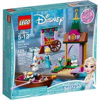 Avventura Al Mercato Di Elsa