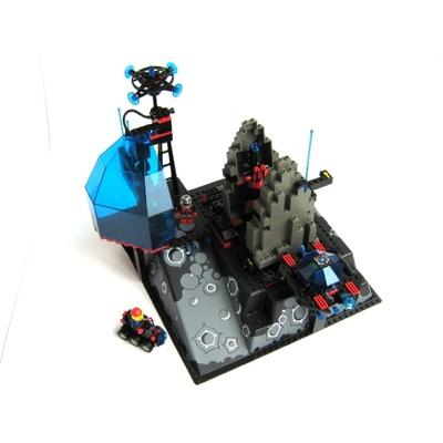 Piattaforma di Lancio Lunare