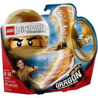 Le Maître Du Dragon D