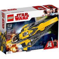 Jedi Starfighter™ Di Anakin