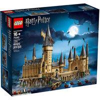 Castello Di Hogwarts™