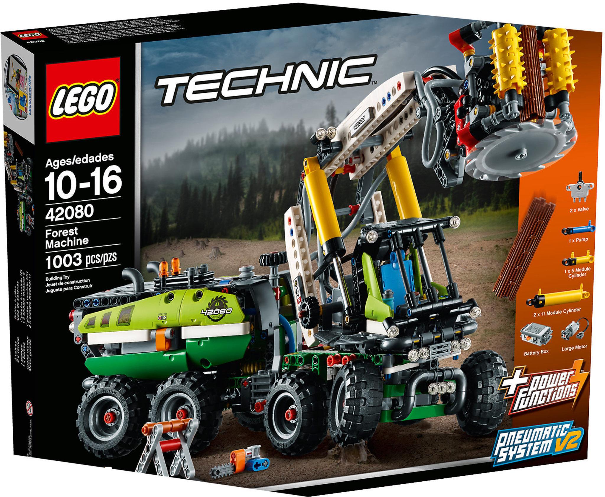 Choisissez Couleur Lego 14 x 1 x 1 Technic Brick GRATUIT UK ENVOI