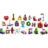 Lego® Friends Calendario Dell